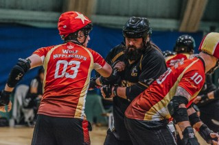 Lotus Photography Bournemouth Dorset Knobs Roller Derby Sports Phtoography 504