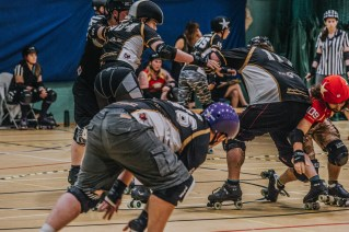 Lotus Photography Bournemouth Dorset Knobs Roller Derby Sports Phtoography 510