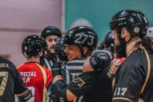 Lotus Photography Bournemouth Dorset Knobs Roller Derby Sports Phtoography 525