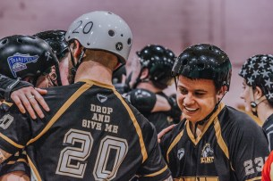 Lotus Photography Bournemouth Dorset Knobs Roller Derby Sports Phtoography 530