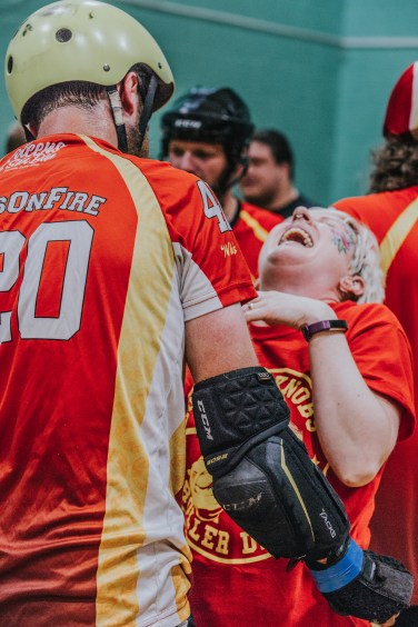 Lotus Photography Bournemouth Dorset Knobs Roller Derby Sports Phtoography 552