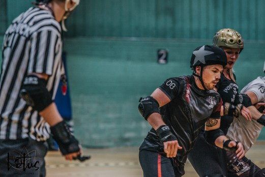 Lotus Photography Bournemouth Dorset Knobs Roller Derby Sports Phtoography 56