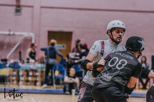 Lotus Photography Bournemouth Dorset Knobs Roller Derby Sports Phtoography 61