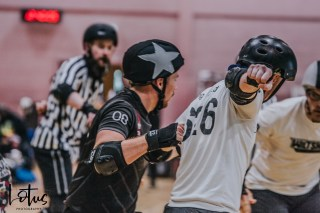 Lotus Photography Bournemouth Dorset Knobs Roller Derby Sports Phtoography 63