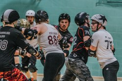 Lotus Photography Bournemouth Dorset Knobs Roller Derby Sports Phtoography 77