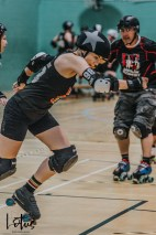 Lotus Photography Bournemouth Dorset Knobs Roller Derby Sports Phtoography 79