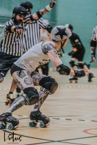 Lotus Photography Bournemouth Dorset Knobs Roller Derby Sports Phtoography 80