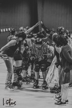 Lotus Phtotography Bournemouth Dorset Roller Girls Roller Derby Sport Photography 110-2