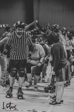 Lotus Phtotography Bournemouth Dorset Roller Girls Roller Derby Sport Photography 112-2