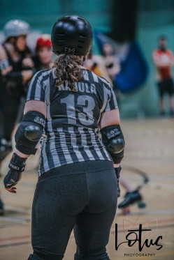 Lotus Phtotography Bournemouth Dorset Roller Girls Roller Derby Sport Photography 238
