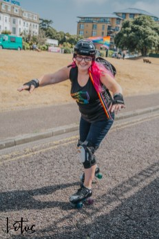 Lotus Photography Bournemouth Bourne Free 2018 Dorset Roller Girls WM 15