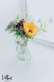 Lotus Photography Bournemouth Meadow Sweet Florist 19