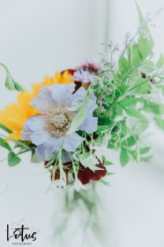 Lotus Photography Bournemouth Meadow Sweet Florist 25
