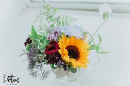 Lotus Photography Bournemouth Meadow Sweet Florist 31
