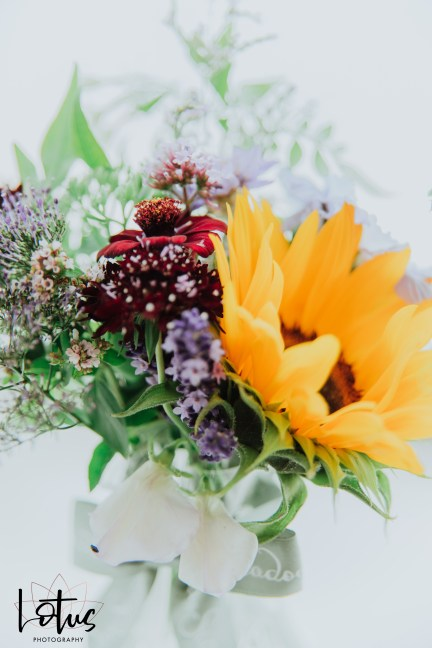 Lotus Photography Bournemouth Meadow Sweet Florist 44