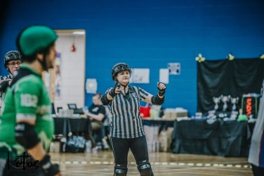 Lotus Photography UK Bournemouth British Roller Derby Championships Bristol vs Wales 38_