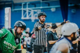 Lotus Photography UK Bournemouth British Roller Derby Championships Bristol vs Wales 40_