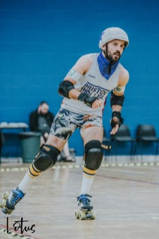 Lotus Photography UK Bournemouth British Roller Derby Championships Bristol vs Wales 74_