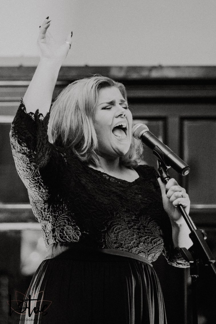 Lotus Photography Bournemouth 20181109 Talented Bournemouth JAX Inspired By Adele 12