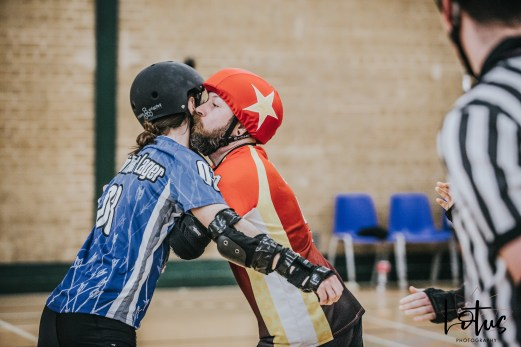 Dorset Knobs London Roller Derby Lotus Photography Bournemouth Dorset Sports Photography 100