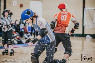 Dorset Knobs London Roller Derby Lotus Photography Bournemouth Dorset Sports Photography 102