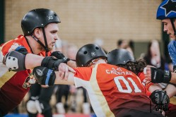 Dorset Knobs London Roller Derby Lotus Photography Bournemouth Dorset Sports Photography 104
