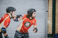 Dorset Knobs London Roller Derby Lotus Photography Bournemouth Dorset Sports Photography 105