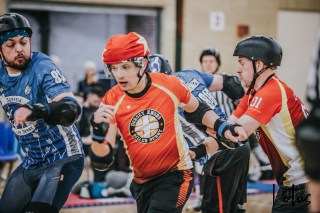 Dorset Knobs London Roller Derby Lotus Photography Bournemouth Dorset Sports Photography 111