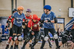 Dorset Knobs London Roller Derby Lotus Photography Bournemouth Dorset Sports Photography 123