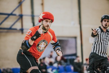 Dorset Knobs London Roller Derby Lotus Photography Bournemouth Dorset Sports Photography 127