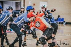 Dorset Knobs London Roller Derby Lotus Photography Bournemouth Dorset Sports Photography 140