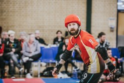 Dorset Knobs London Roller Derby Lotus Photography Bournemouth Dorset Sports Photography 146