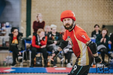 Dorset Knobs London Roller Derby Lotus Photography Bournemouth Dorset Sports Photography 147