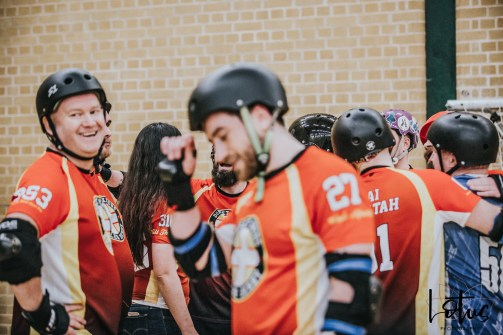 Dorset Knobs London Roller Derby Lotus Photography Bournemouth Dorset Sports Photography 154