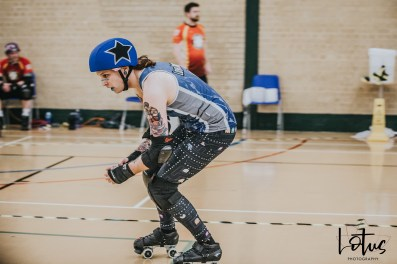 Dorset Knobs London Roller Derby Lotus Photography Bournemouth Dorset Sports Photography 16