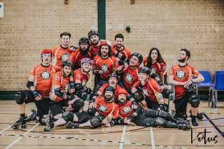 Dorset Knobs London Roller Derby Lotus Photography Bournemouth Dorset Sports Photography 160