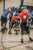 Dorset Knobs London Roller Derby Lotus Photography Bournemouth Dorset Sports Photography 172