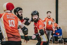 Dorset Knobs London Roller Derby Lotus Photography Bournemouth Dorset Sports Photography 18
