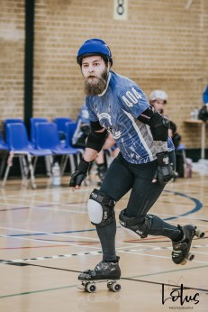 Dorset Knobs London Roller Derby Lotus Photography Bournemouth Dorset Sports Photography 26