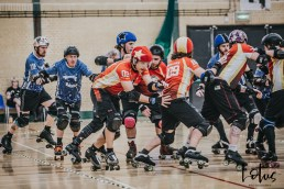 Dorset Knobs London Roller Derby Lotus Photography Bournemouth Dorset Sports Photography 35