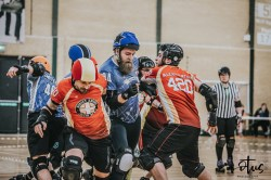 Dorset Knobs London Roller Derby Lotus Photography Bournemouth Dorset Sports Photography 37