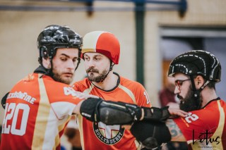 Dorset Knobs London Roller Derby Lotus Photography Bournemouth Dorset Sports Photography 4