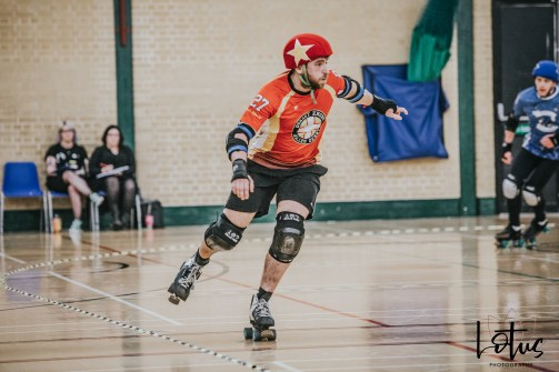 Dorset Knobs London Roller Derby Lotus Photography Bournemouth Dorset Sports Photography 41