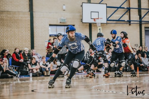 Dorset Knobs London Roller Derby Lotus Photography Bournemouth Dorset Sports Photography 43