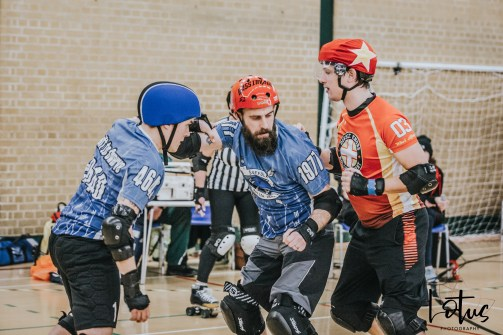 Dorset Knobs London Roller Derby Lotus Photography Bournemouth Dorset Sports Photography 6