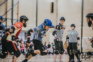 Dorset Knobs London Roller Derby Lotus Photography Bournemouth Dorset Sports Photography 60
