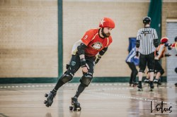 Dorset Knobs London Roller Derby Lotus Photography Bournemouth Dorset Sports Photography 68