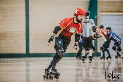 Dorset Knobs London Roller Derby Lotus Photography Bournemouth Dorset Sports Photography 69