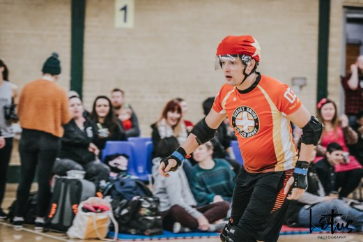 Dorset Knobs London Roller Derby Lotus Photography Bournemouth Dorset Sports Photography 7