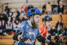 Dorset Knobs London Roller Derby Lotus Photography Bournemouth Dorset Sports Photography 73